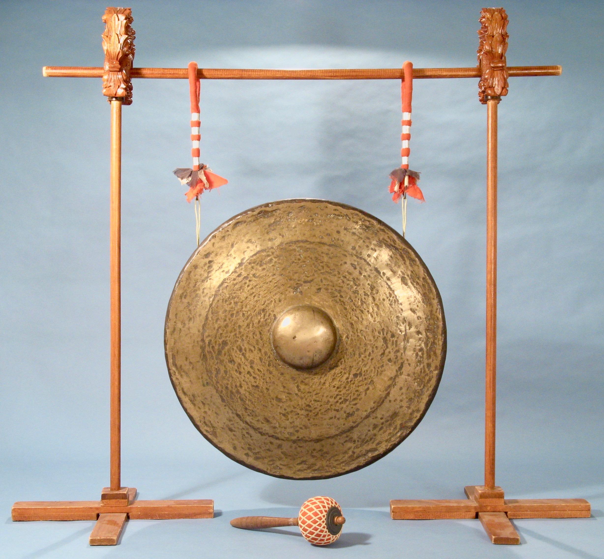 Music Scores Of Balinese Gamelan Melodies